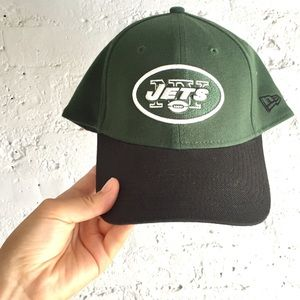 NWOT New Era New York Jets football baseball cap